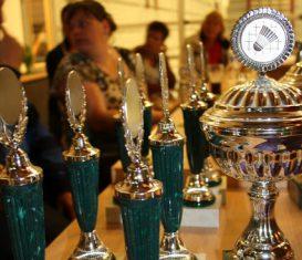 22 en 29 mei clubkampioenschappen