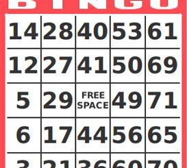 Club bingo BC IJsselstad