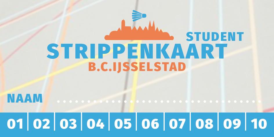 bcij_strippenkaart_student