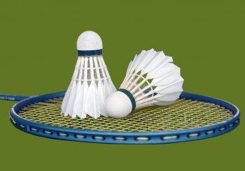 #badmintonathome (2): tips van Nederlandse toppers